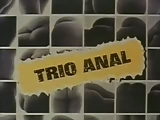 Trio Anal – Deutscher Film 70er